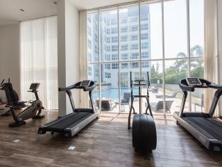 Deluxe One bedroom condo unit 329 - Pattaya vacation rentals