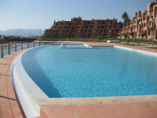 Bright 2 bedroom Alhama de Murcia Apartment with Television - Alhama de Murcia vacation rentals