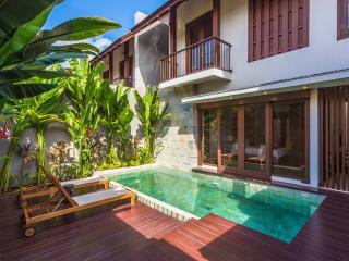 Villa-D Tolgay Living Seminyak, Designer Villa - Seminyak vacation rentals