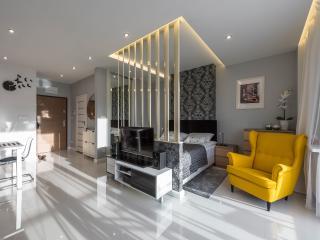 Black Pearl Apartment & Garage - Krakow vacation rentals