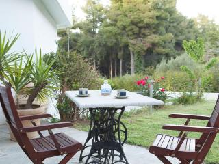 Nice 5 bedroom Villa in Sani - Sani vacation rentals