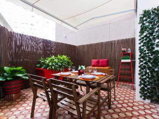 The Patio House-private terrace in central Lisbon - Lisbon vacation rentals
