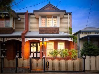 Merri61sunny 3 bedroom house in great location - Brunswick vacation rentals