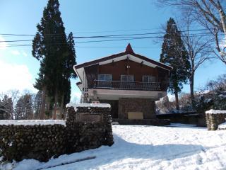 6 bedroom Lodge with Internet Access in Myoko - Myoko vacation rentals