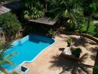 Apartment in beautiful location - Asuncion vacation rentals