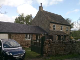 Perfect 2 bedroom Cottage in Bardon Mill - Bardon Mill vacation rentals