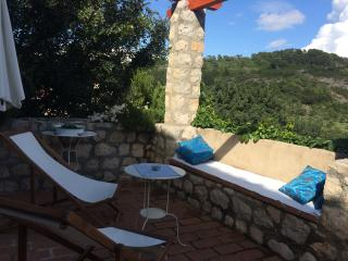 Traditional summer house, Goveđari - Mljet vacation rentals