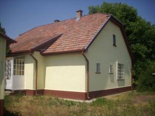 Hundefreundliches Ferienhaus in der Puszta - Kecskemet vacation rentals