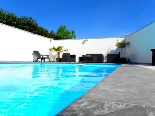 Villa classée **** Le gîte de l'entrée des îles - Bourcefranc le Chapus vacation rentals