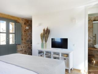 Lovely Converted chapel with Internet Access and Television - Pirgos vacation rentals