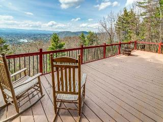 Clouding Around - Asheville vacation rentals