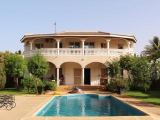 Villa les Clémentines Saly 5 chambres climatisées - Sali Niakhniakhal vacation rentals