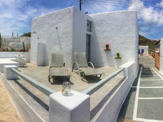 1 bedroom House with Internet Access in Milos - Milos vacation rentals