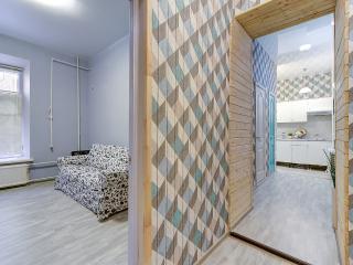 SutkiPeterburg Apartment near the Hermitage - Saint Petersburg vacation rentals