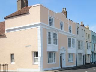 Charming first floor seafront apartment with stunn - Deal vacation rentals