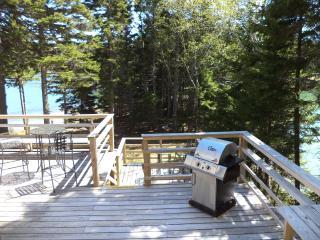 Maine Oceanfront Vacation Rental - Sleeps 17! - Swans Island vacation rentals