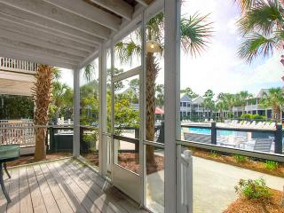 Barefoot Cottages B16-2BR-AVAIL8/7-16-RealJOY FunPass*FREETripIns4NEWFallBkgs*PoolFront - Port Saint Joe vacation rentals