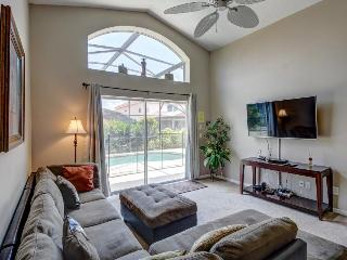 Beautiful home with private pool & resort amenities - near Disney! - Davenport vacation rentals