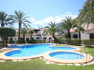 Nice 3 bedroom Chalet in Denia - Denia vacation rentals