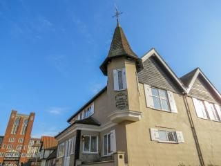 Turret House - An iconic property in Thorpeness - Thorpeness vacation rentals