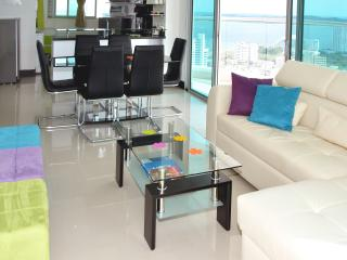 Modern 6 Bedroom 6 Bathroom Condo - Cartagena vacation rentals