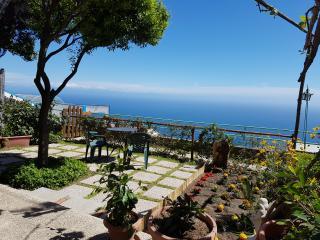 iL RIFUGIO DI ELA  App.  EMANUELA - Furore vacation rentals