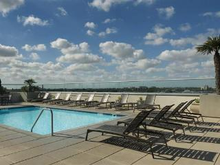 Walk to Disneyland, 1400 SF, Roof POOL, Views, Gym - Anaheim vacation rentals