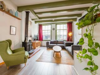 2 bedroom City Centre Residence with terrace - Amsterdam vacation rentals