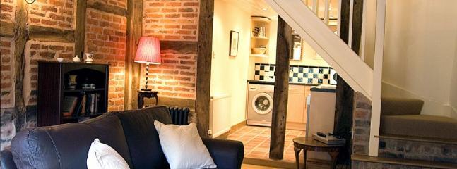 2 bedroom Cottage with Internet Access in Ironbridge Gorge - Ironbridge Gorge vacation rentals