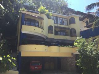 Unbelievable rental in conchas chinas - Puerto Vallarta vacation rentals