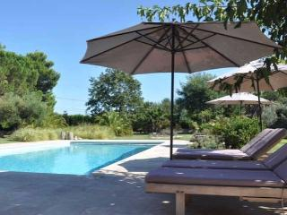 Villa in Languedoc with private pool near Argeles sur Mer (Ref: 1229) - Argeles-sur-Mer vacation rentals