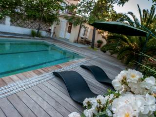 Nice Villa with Internet Access and Washing Machine - Port Saint Louis Du Rhone vacation rentals