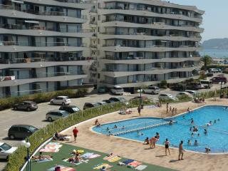 Cozy Condo with Internet Access and A/C - L'Estartit vacation rentals
