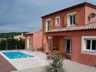St Jean de La Blaquiere villas in Languedoc with private pool (Ref: 1102) - Le Bosc vacation rentals