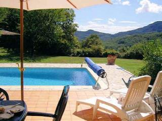 Villas for rent in South of France near Lodeve, Languedoc-Roussillon (Ref: 1103) - Labeil vacation rentals