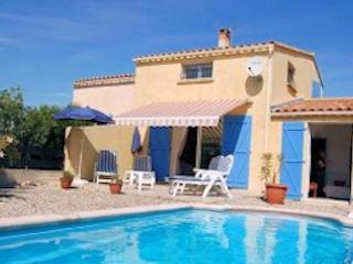 Marseillan villas in South France near beach (Ref: 1100) - Marseillan vacation rentals