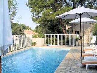 Montpellier villa rentals France with pool (sleeps 2) (Ref: 1000) - Montpellier vacation rentals