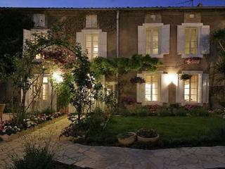 Olonzac, villa rental South of France (Ref: 1219) - Olonzac vacation rentals