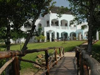 Swahili-style 5 bedroom luxury villa - Watamu vacation rentals