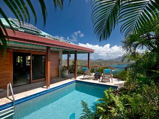 Mooncottage: Most Romantic Villa on St. John *FREE 1 WEEK JEEP RENTAL til 10/31 - Coral Bay vacation rentals