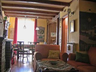 elegante luminoso appartamento 10 km da Roccaraso, al centro di Castel di Sangro - Castel di Sangro vacation rentals