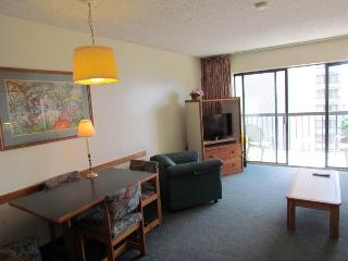 1 bedroom Apartment with Deck in Myrtle Beach - Myrtle Beach vacation rentals