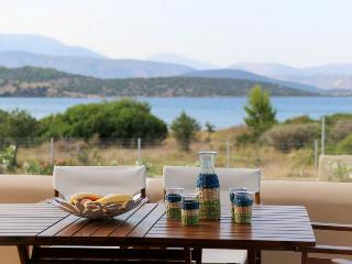 Porto Heli  - Gv -  Orion Villas near to a lovely beach in the Peloponnese near - Thermisia vacation rentals