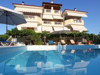 Perfect Condo with Internet Access and A/C - Thassos Town (Limenas) vacation rentals