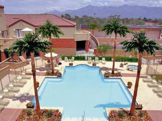 2 BDRM @ Varsity Clubs of America - Tucson vacation rentals