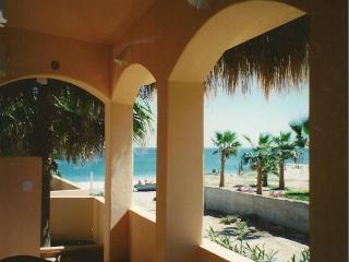CASA DEL MAR @ Baja Paradise - Cabo Pulmo vacation rentals