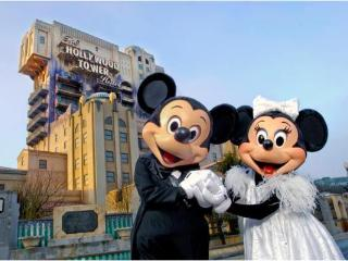 MICKEY AND MINNIE / DISNEYLAND 5MIN! - Marne-la-Vallée vacation rentals