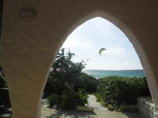 Casa sulla spiaggia last minute 2-6 e 14-18 settem - Putzu Idu vacation rentals