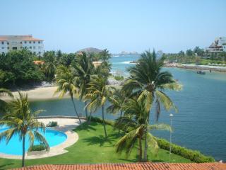 Beach, Marina, Golf, Sports & Romantic Relax - Ixtapa vacation rentals
