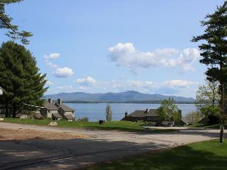 Nice Condo with Dishwasher and DVD Player - Gilford vacation rentals